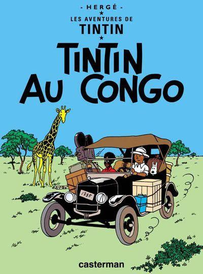 Tintin, tintin !
